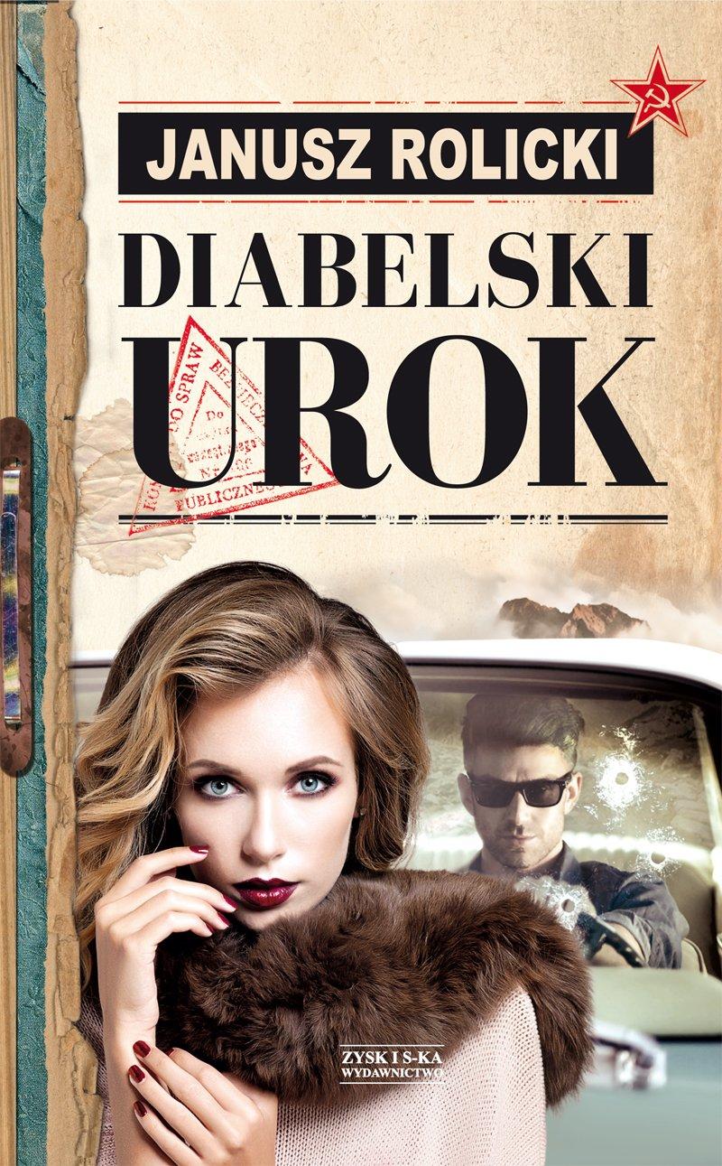 Diabelski urok - Ebook (Książka EPUB) do pobrania w formacie EPUB