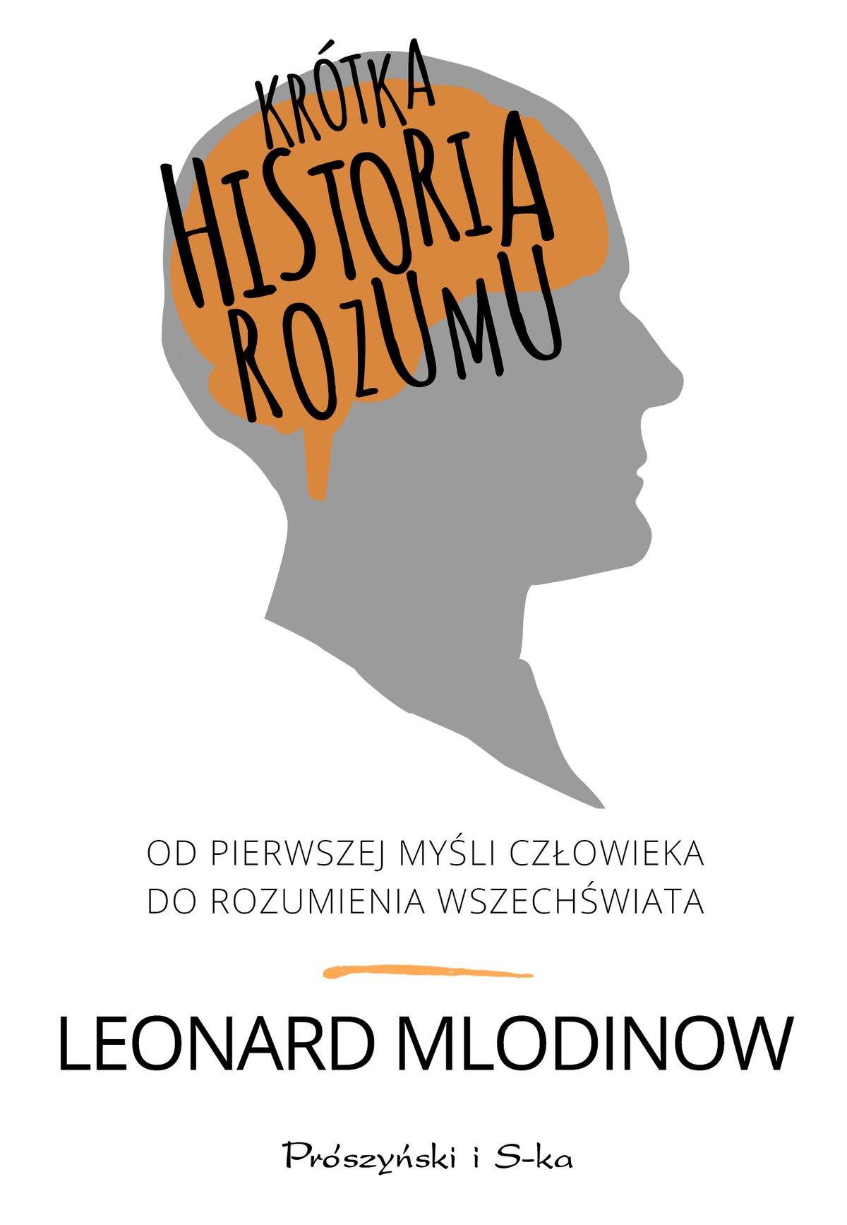 Krótka historia rozumu - Ebook (Książka EPUB) do pobrania w formacie EPUB