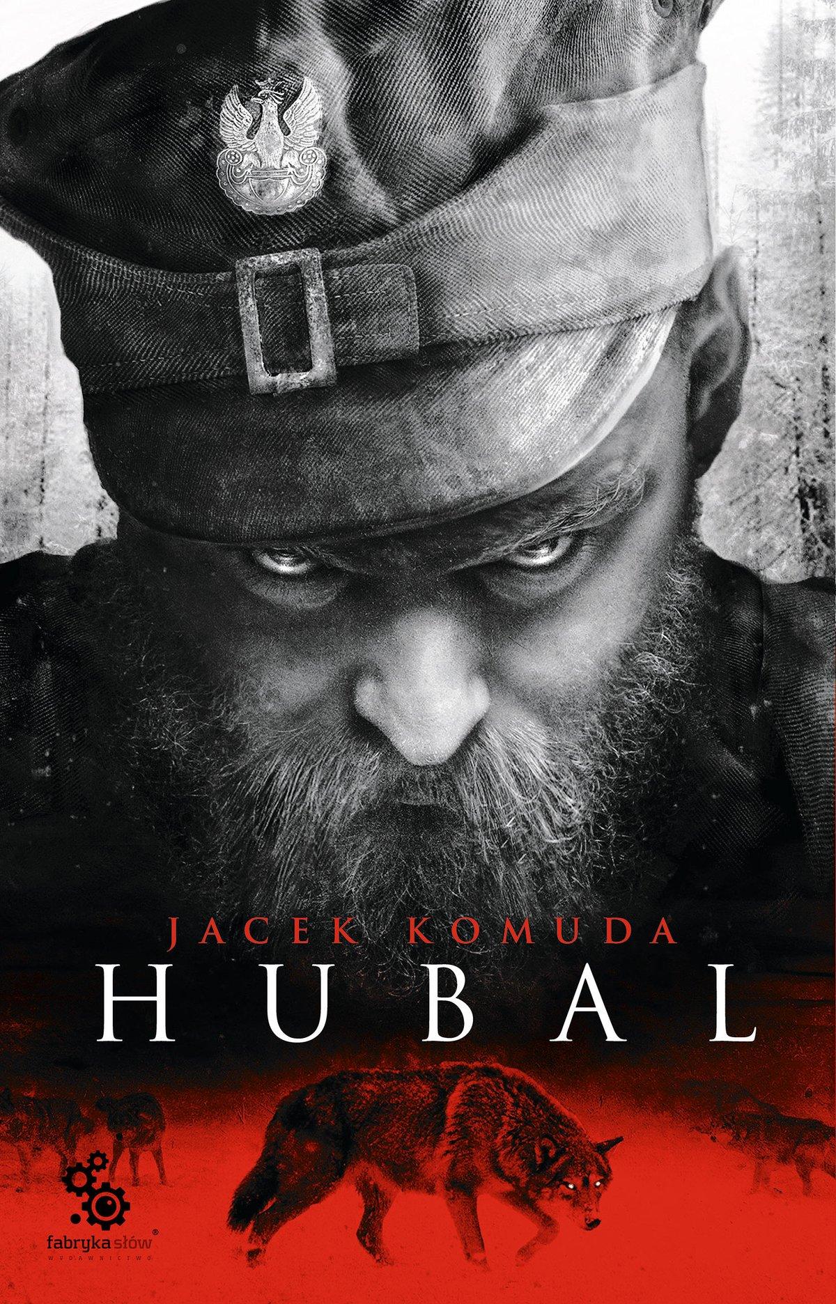 Hubal - Ebook (Książka na Kindle) do pobrania w formacie MOBI