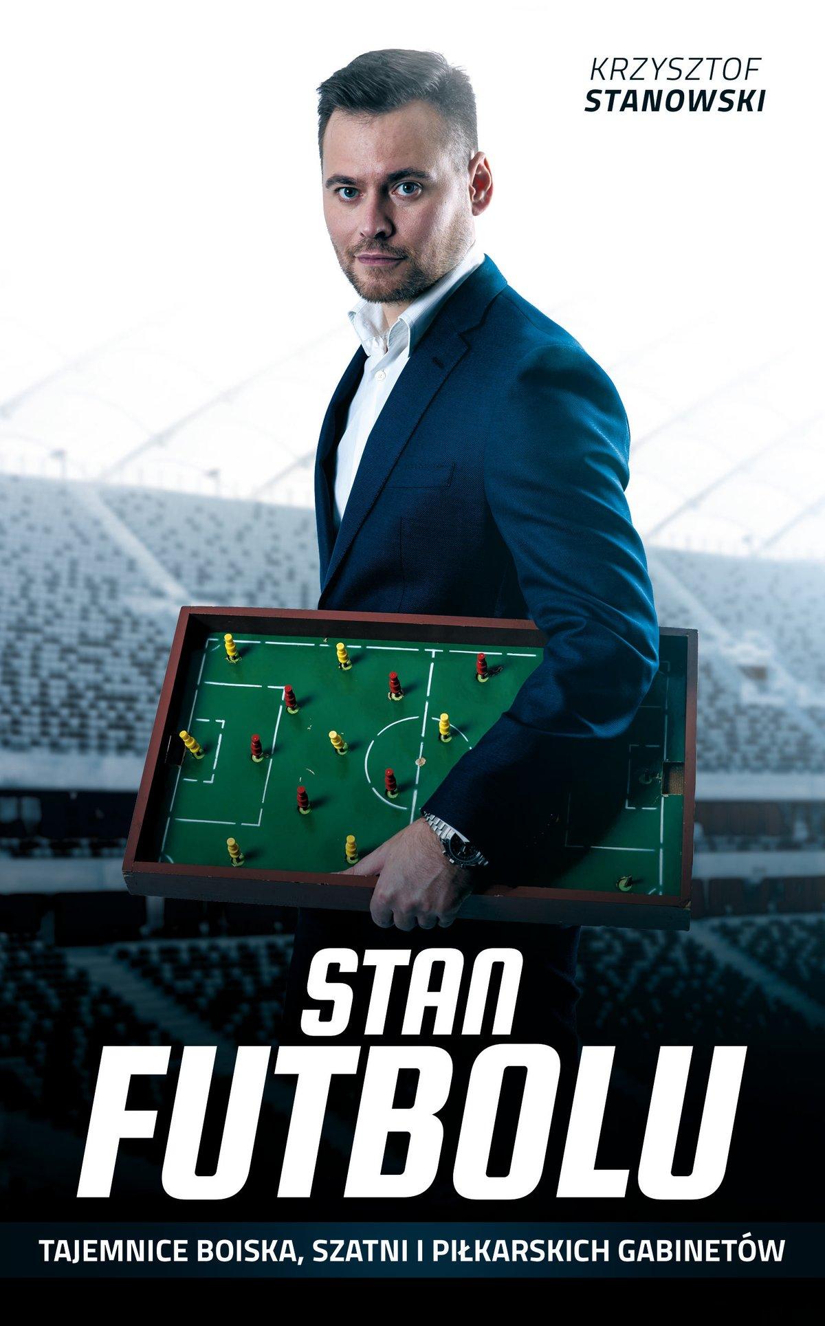 Stan futbolu - Ebook (Książka EPUB) do pobrania w formacie EPUB