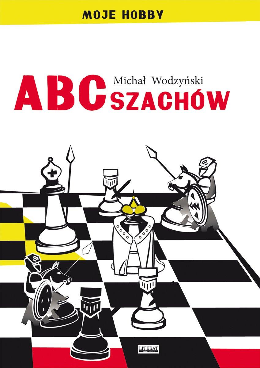 ABC szachów - Ebook (Książka PDF) do pobrania w formacie PDF