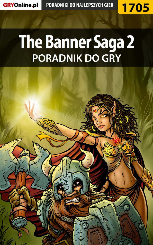 The Banner Saga 2 - poradnik do gry - Ebook (Książka PDF) do pobrania w formacie PDF
