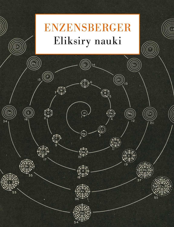 Eliksiry nauki. Spojrzenia wierszem i prozą - Ebook (Książka EPUB) do pobrania w formacie EPUB
