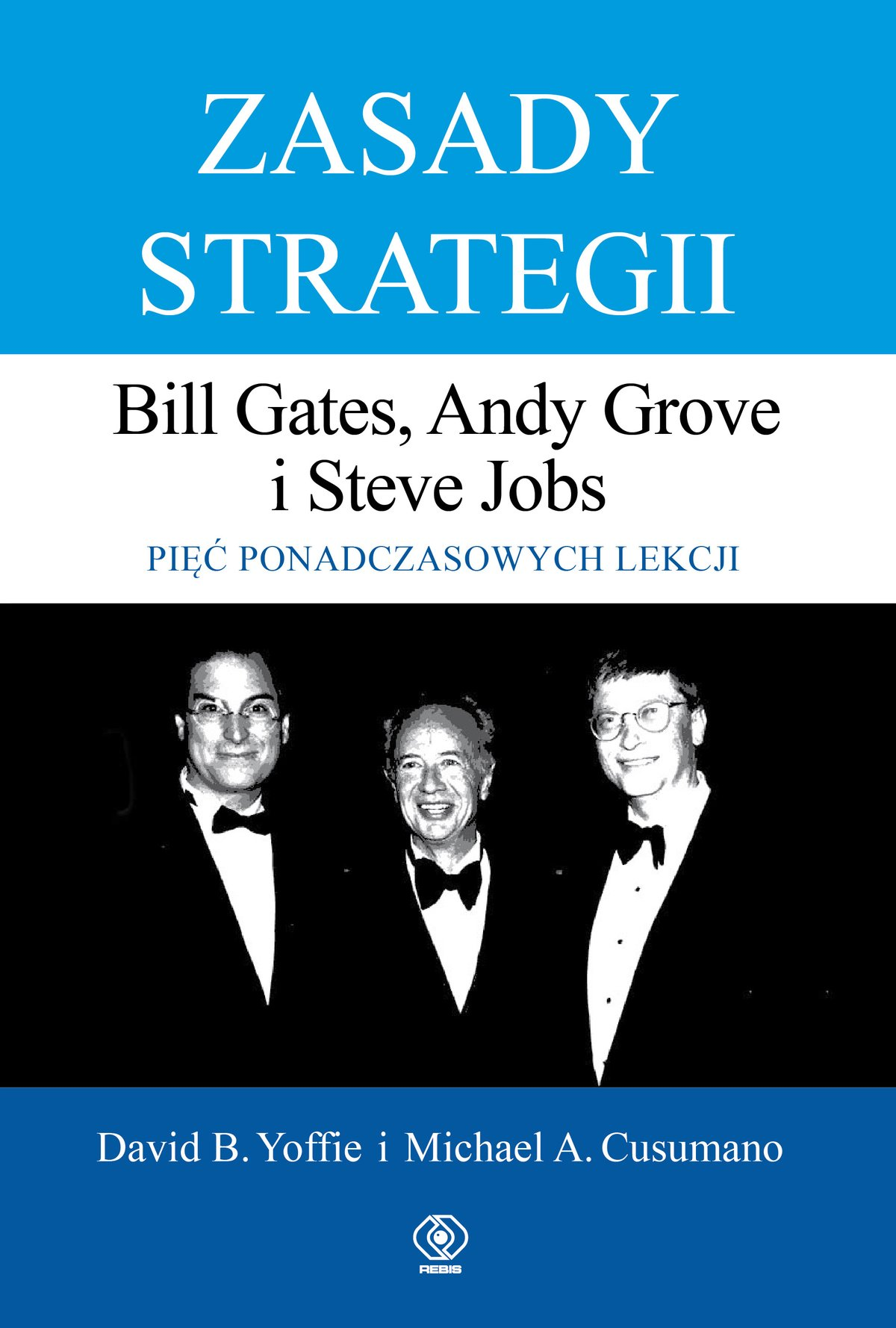 Zasady strategii - Ebook (Książka EPUB) do pobrania w formacie EPUB