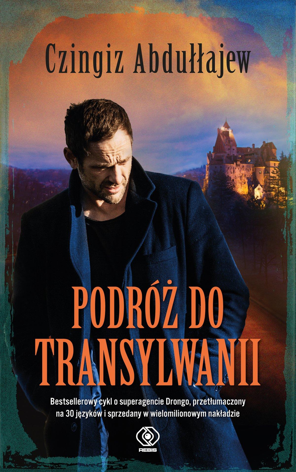 Podróż do Transylwanii - Ebook (Książka na Kindle) do pobrania w formacie MOBI