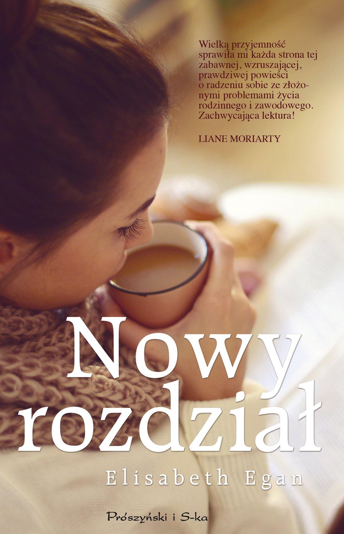 Nowy rozdział - Ebook (Książka na Kindle) do pobrania w formacie MOBI