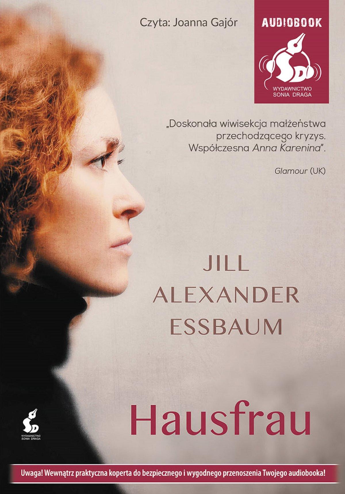 Hausfrau - Audiobook (Książka audio MP3) do pobrania w całości w archiwum ZIP