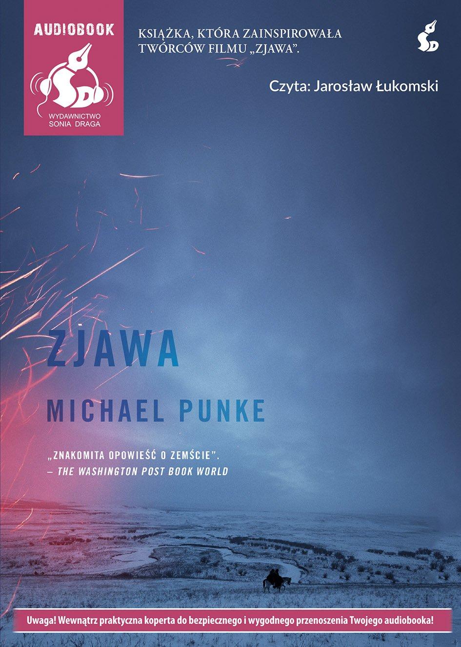 Zjawa - Audiobook (Książka audio MP3) do pobrania w całości w archiwum ZIP