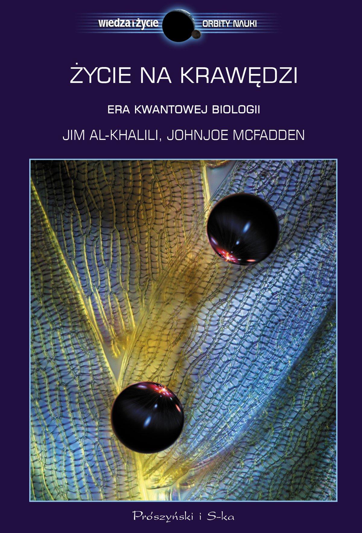 Życie na krawędzi - Ebook (Książka EPUB) do pobrania w formacie EPUB