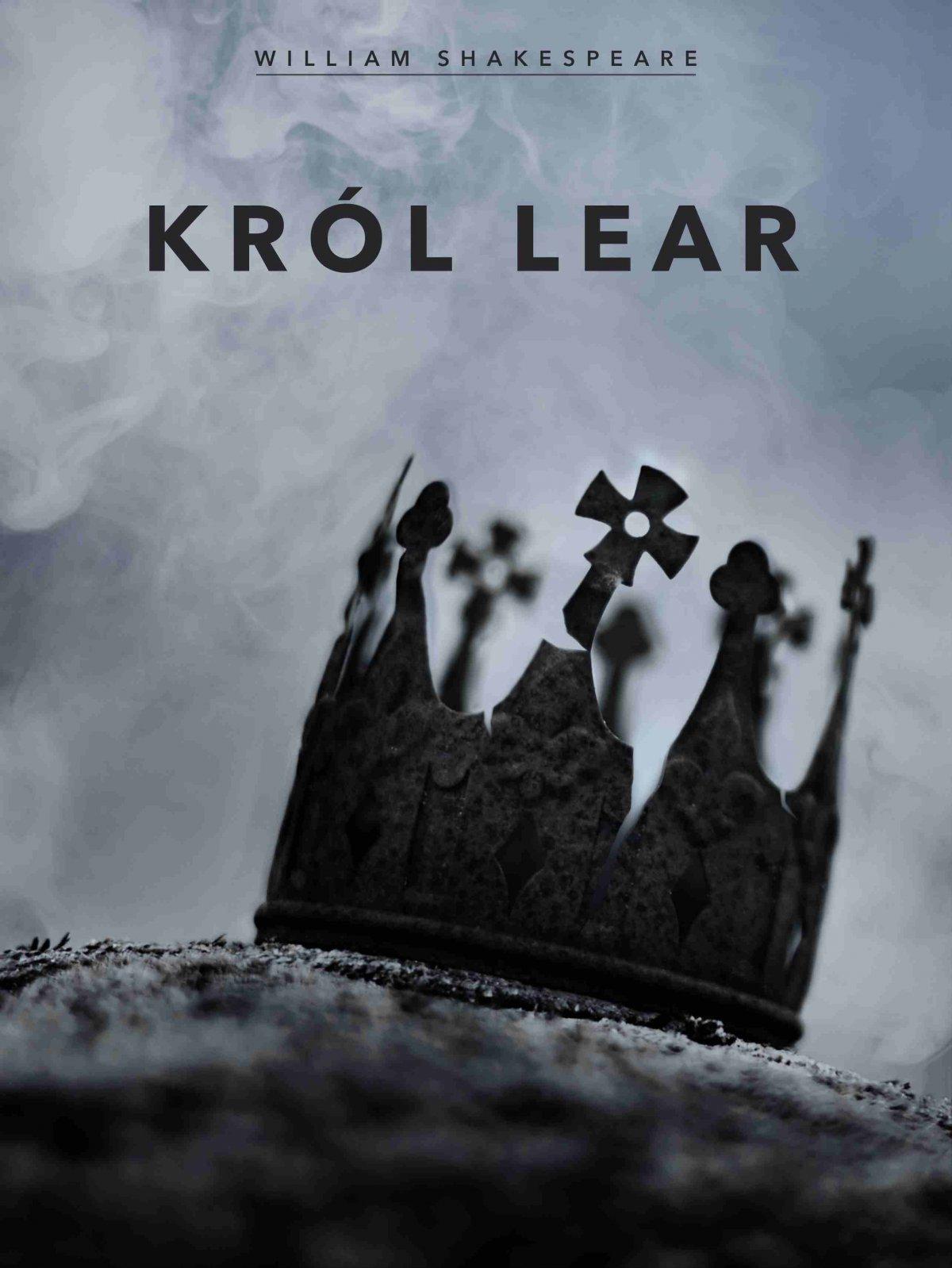 Król Lear - Audiobook (Książka audio MP3) do pobrania w całości w archiwum ZIP