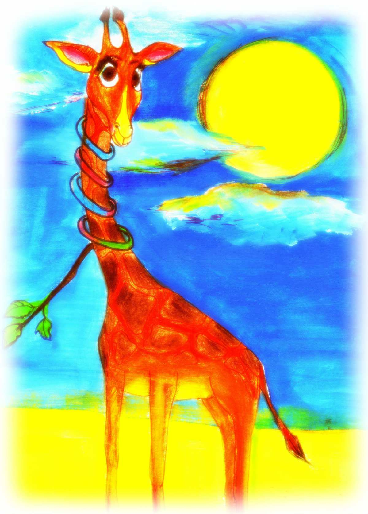 Plakaty, kolorowanki, tapety dla dzieci - Ebook (Książka PDF) do pobrania w formacie PDF