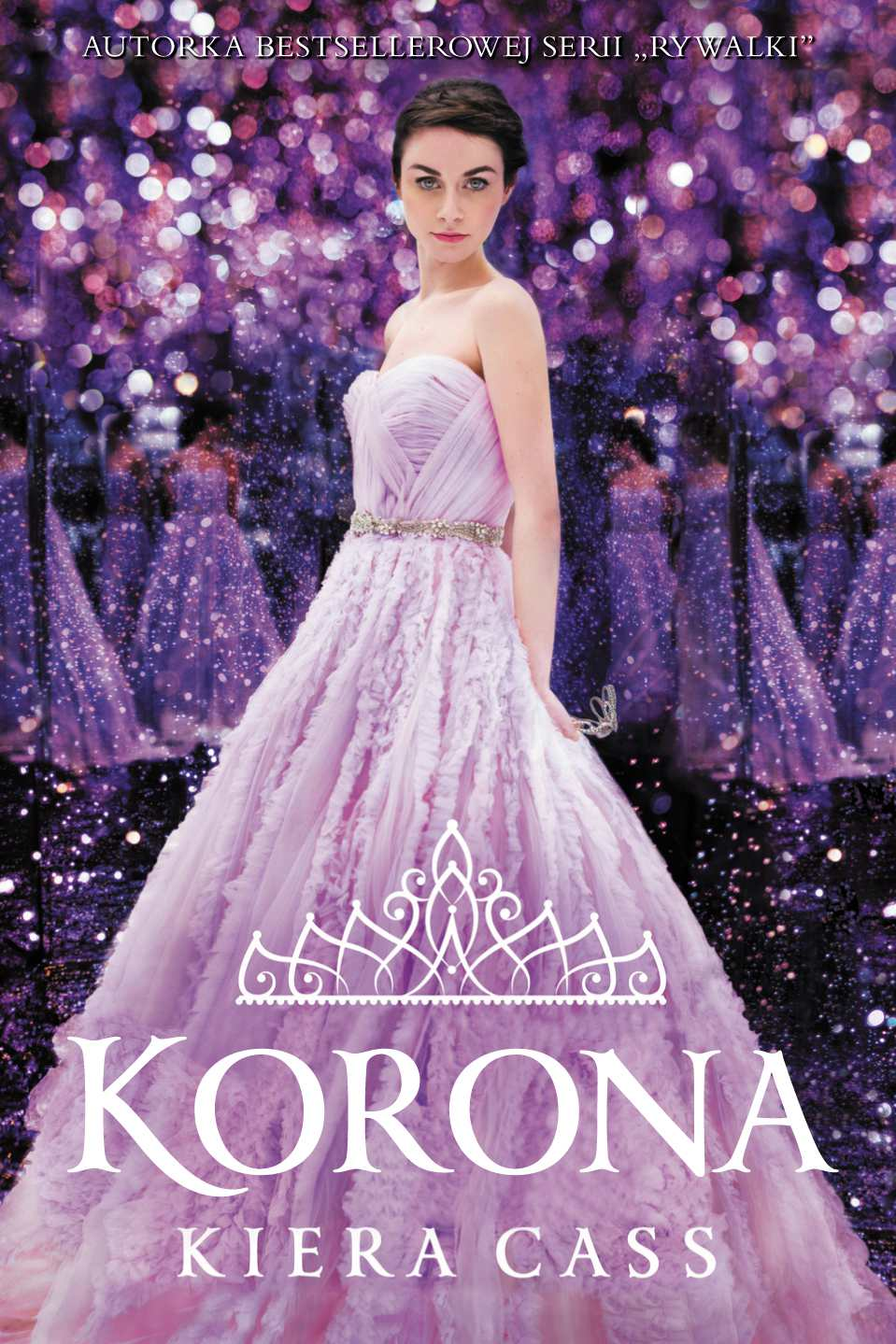 Rywalki 5. Korona - Ebook (Książka na Kindle) do pobrania w formacie MOBI