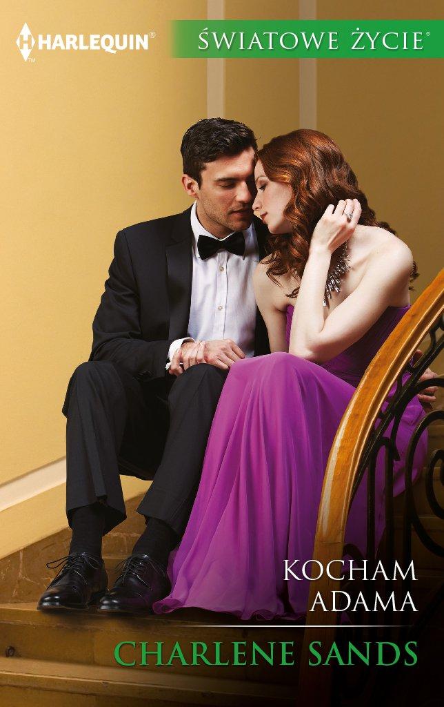 Kocham Adama - Ebook (Książka na Kindle) do pobrania w formacie MOBI