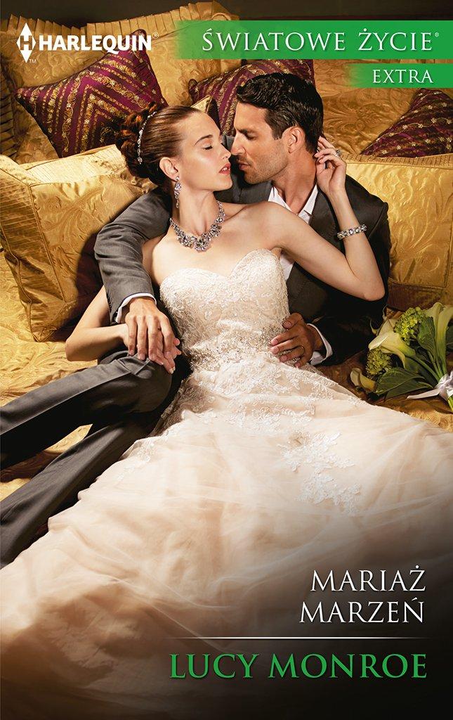Mariaż marzeń - Ebook (Książka na Kindle) do pobrania w formacie MOBI