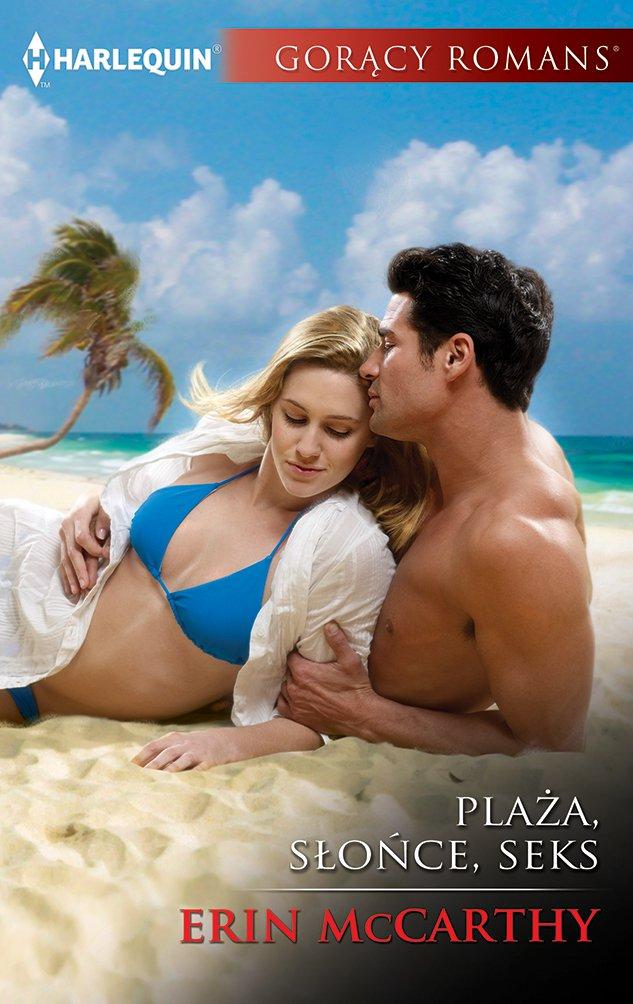 Plaża, słońce, seks - Ebook (Książka EPUB) do pobrania w formacie EPUB