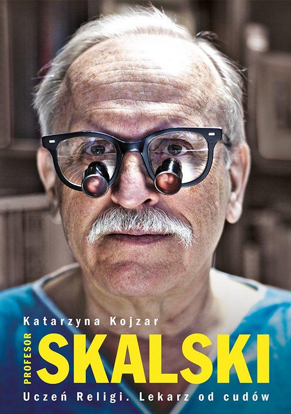 Profesor Skalski - Ebook (Książka EPUB) do pobrania w formacie EPUB