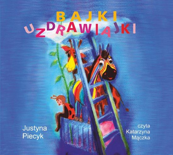 Bajki uzdrawiajki - Audiobook (Książka audio MP3) do pobrania w całości w archiwum ZIP
