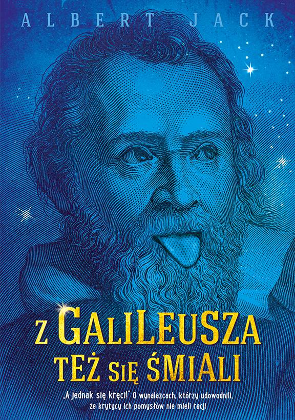 Z Galileusza też się śmiali - Ebook (Książka EPUB) do pobrania w formacie EPUB