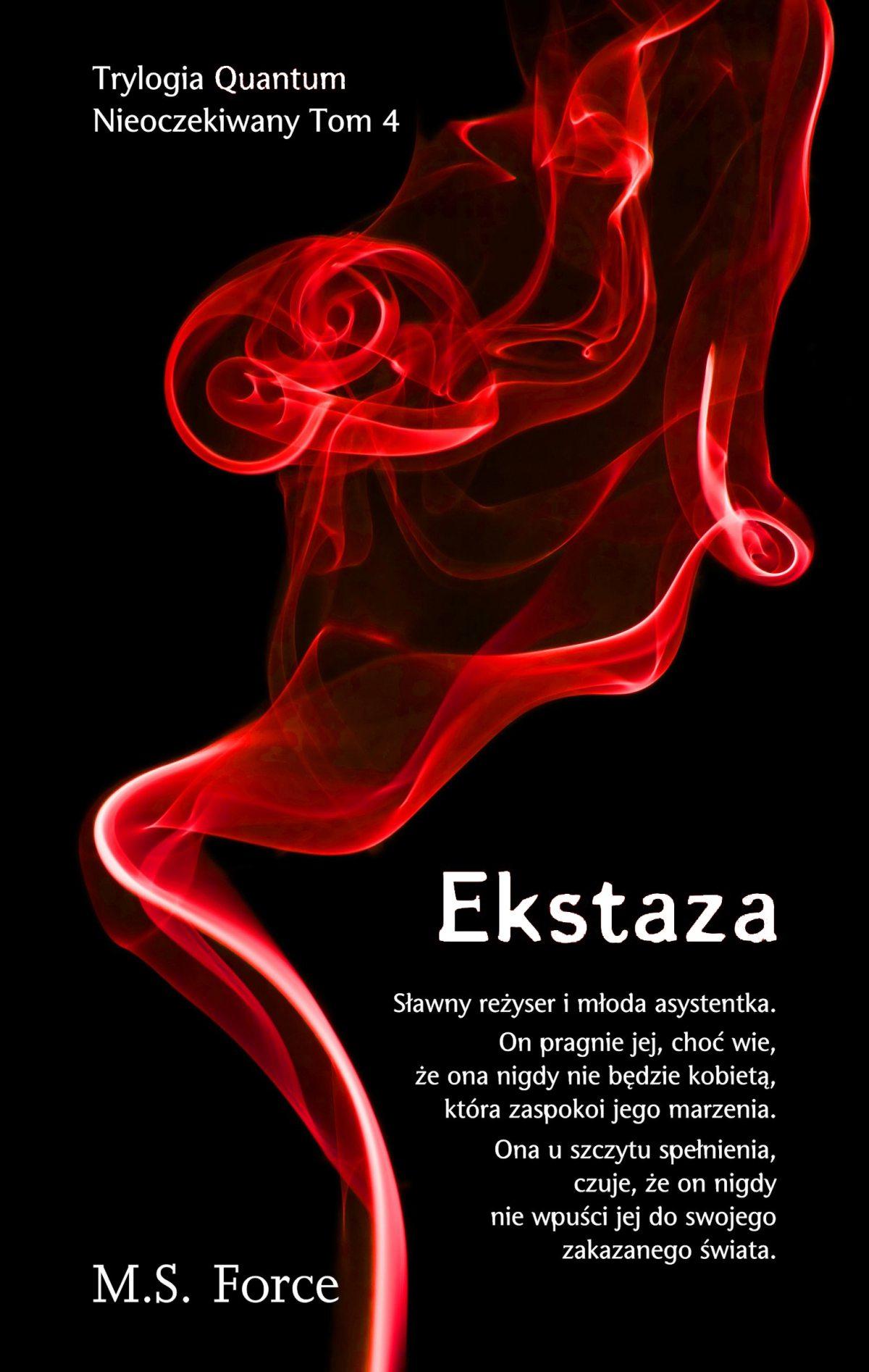Ekstaza - Ebook (Książka na Kindle) do pobrania w formacie MOBI