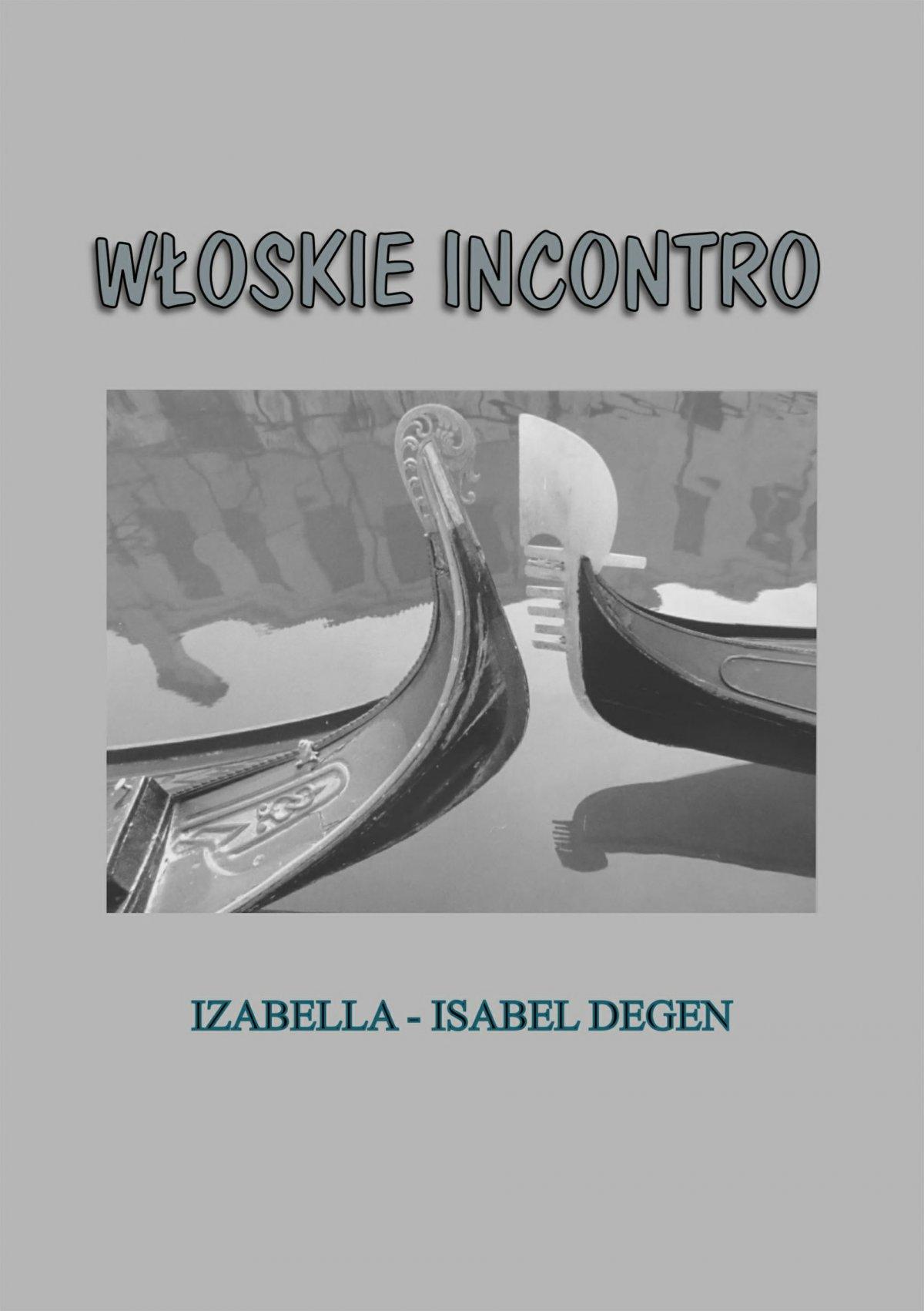 Włoskie incontro - Ebook (Książka PDF) do pobrania w formacie PDF