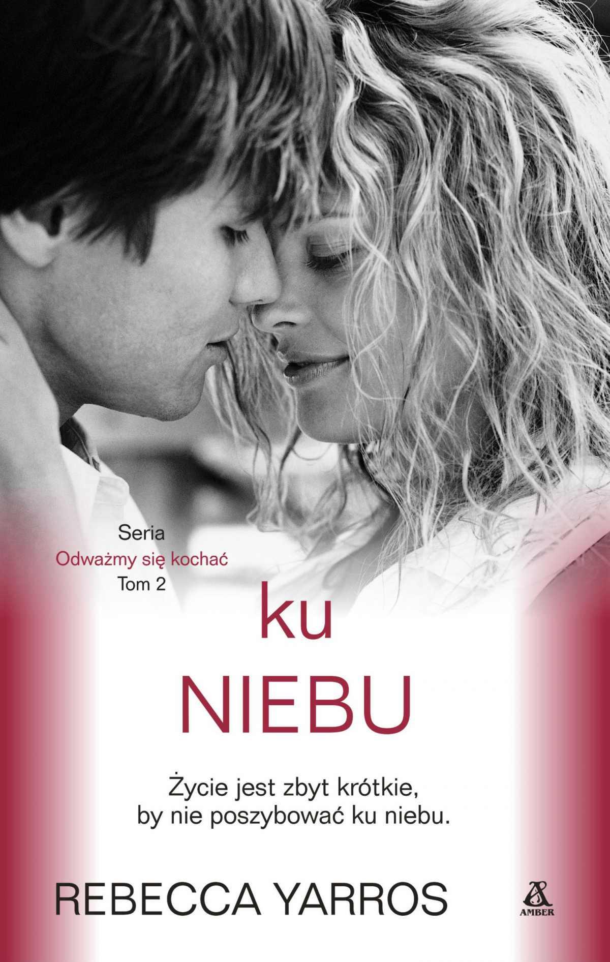 Ku niebu - Ebook (Książka EPUB) do pobrania w formacie EPUB