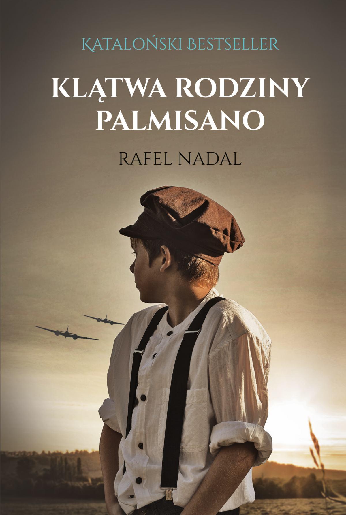 Klątwa rodziny Palmisano - Ebook (Książka EPUB) do pobrania w formacie EPUB