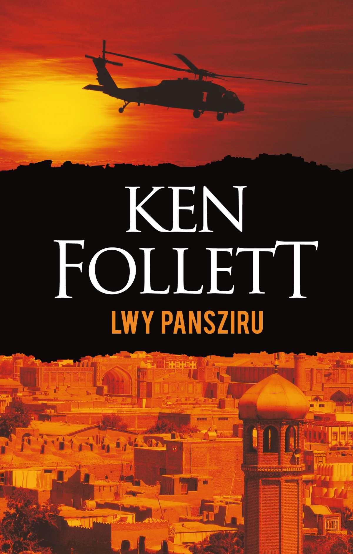 Lwy Pansziru - Ebook (Książka na Kindle) do pobrania w formacie MOBI