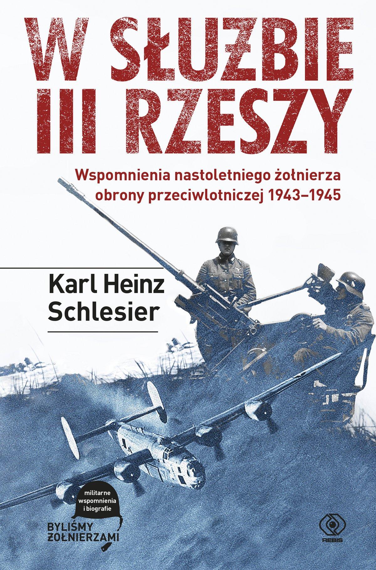 W służbie III Rzeszy - Ebook (Książka na Kindle) do pobrania w formacie MOBI