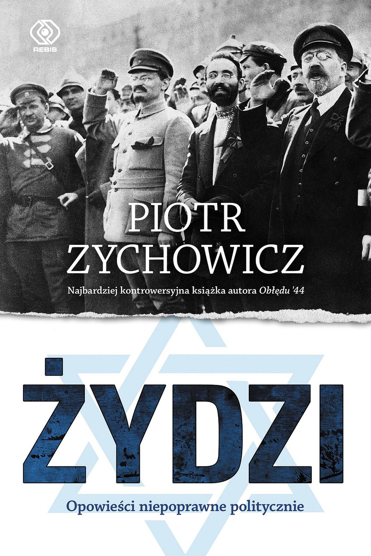 Żydzi - Ebook (Książka na Kindle) do pobrania w formacie MOBI