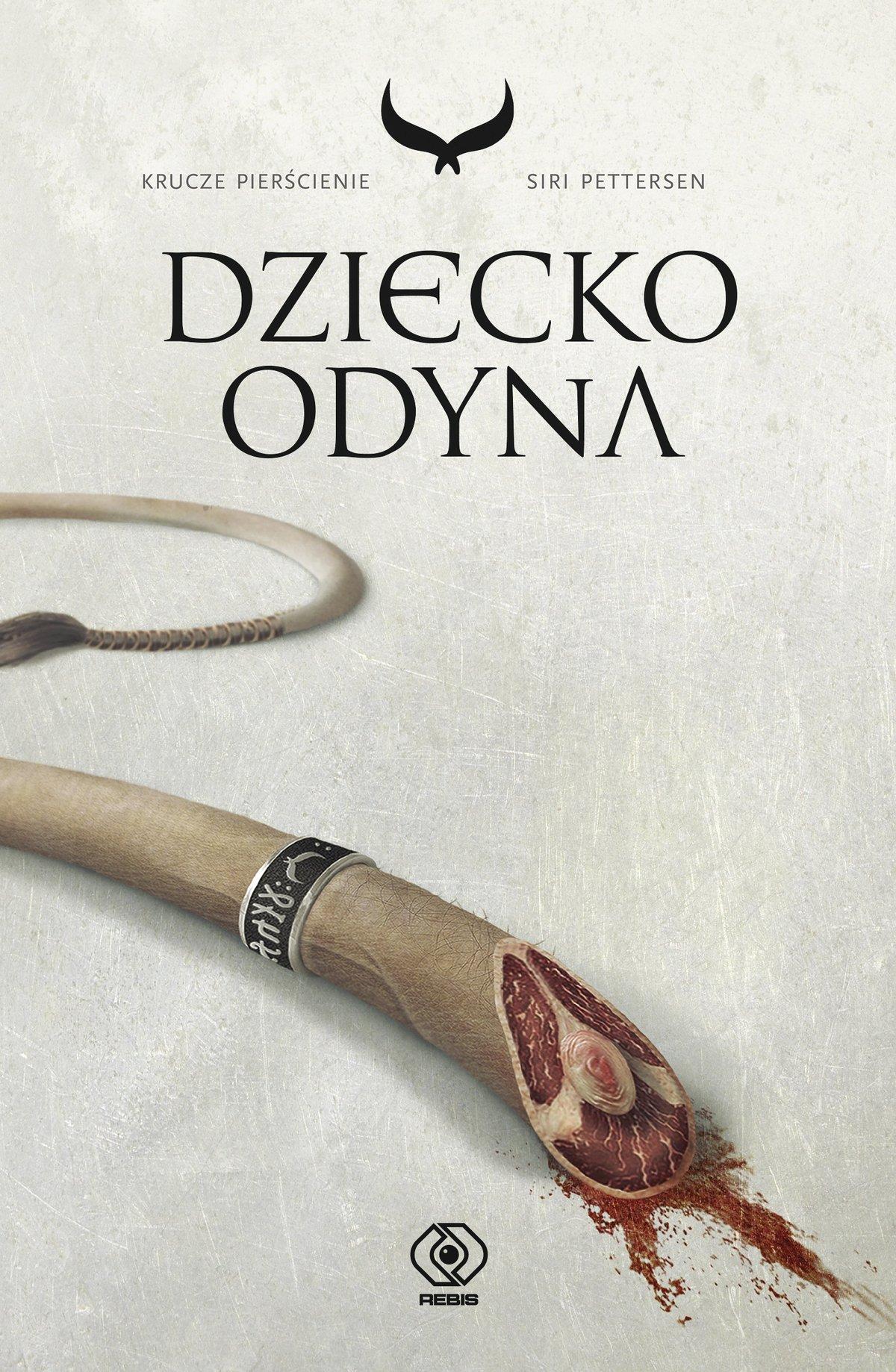 Dziecko Odyna - Ebook (Książka EPUB) do pobrania w formacie EPUB