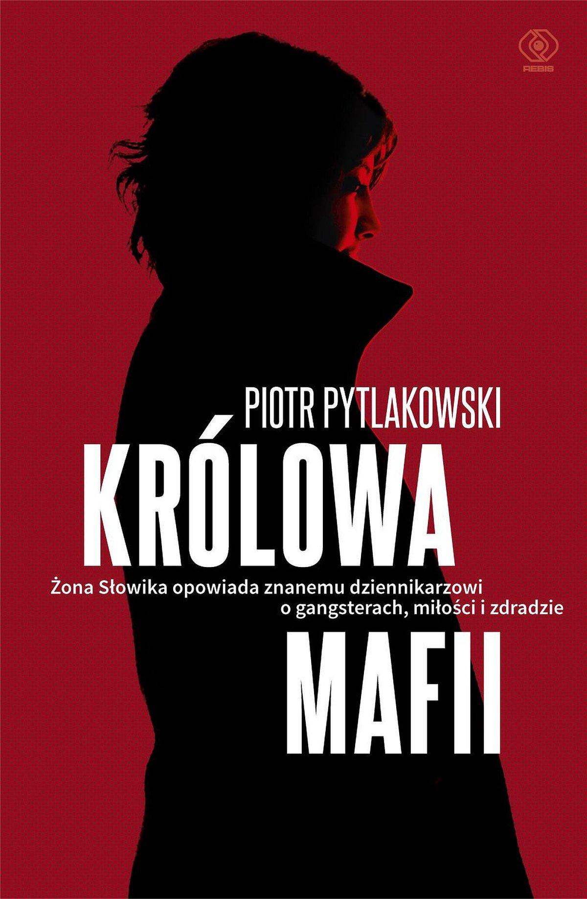 Królowa mafii - Ebook (Książka na Kindle) do pobrania w formacie MOBI