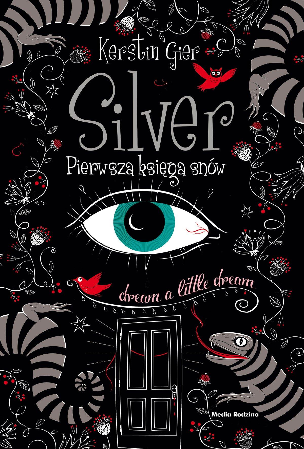 Silver - Ebook (Książka na Kindle) do pobrania w formacie MOBI