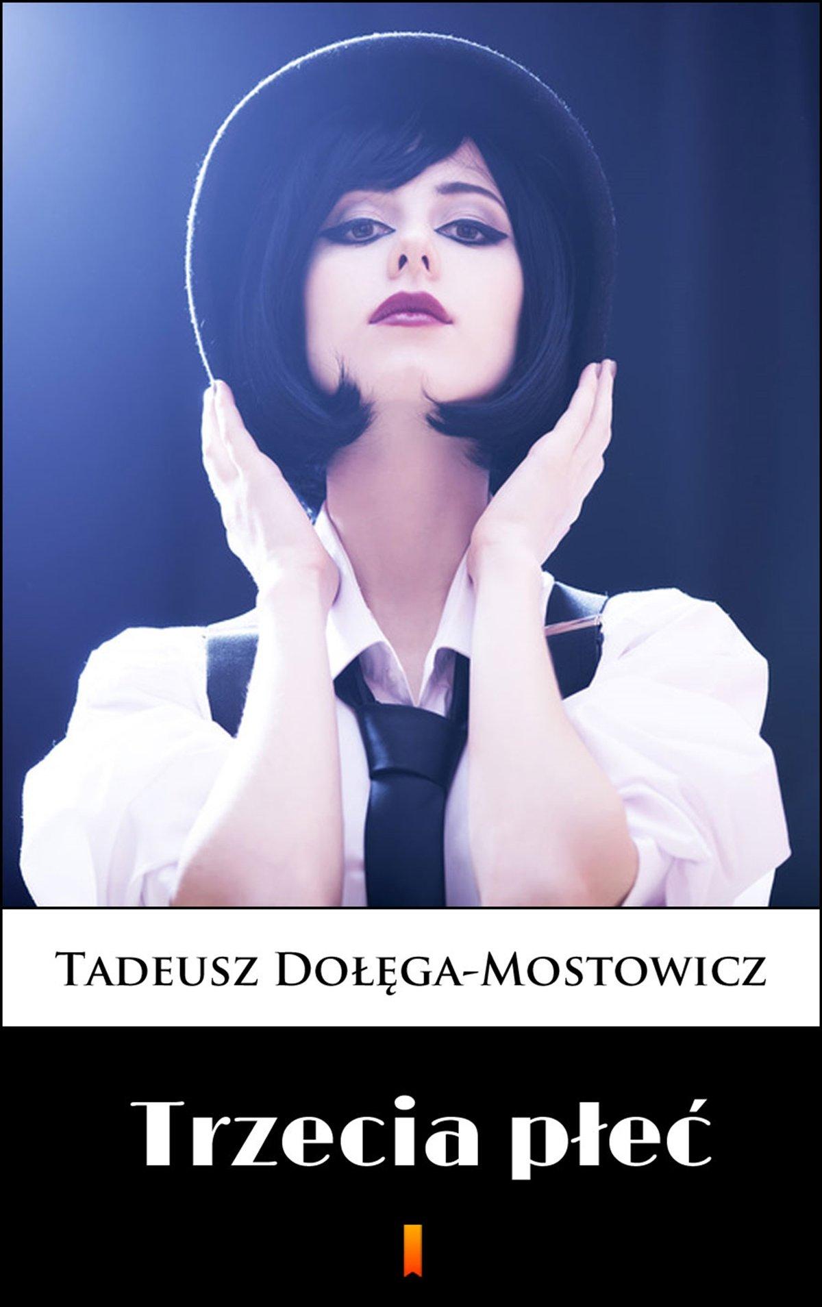 Trzecia płeć - Ebook (Książka na Kindle) do pobrania w formacie MOBI
