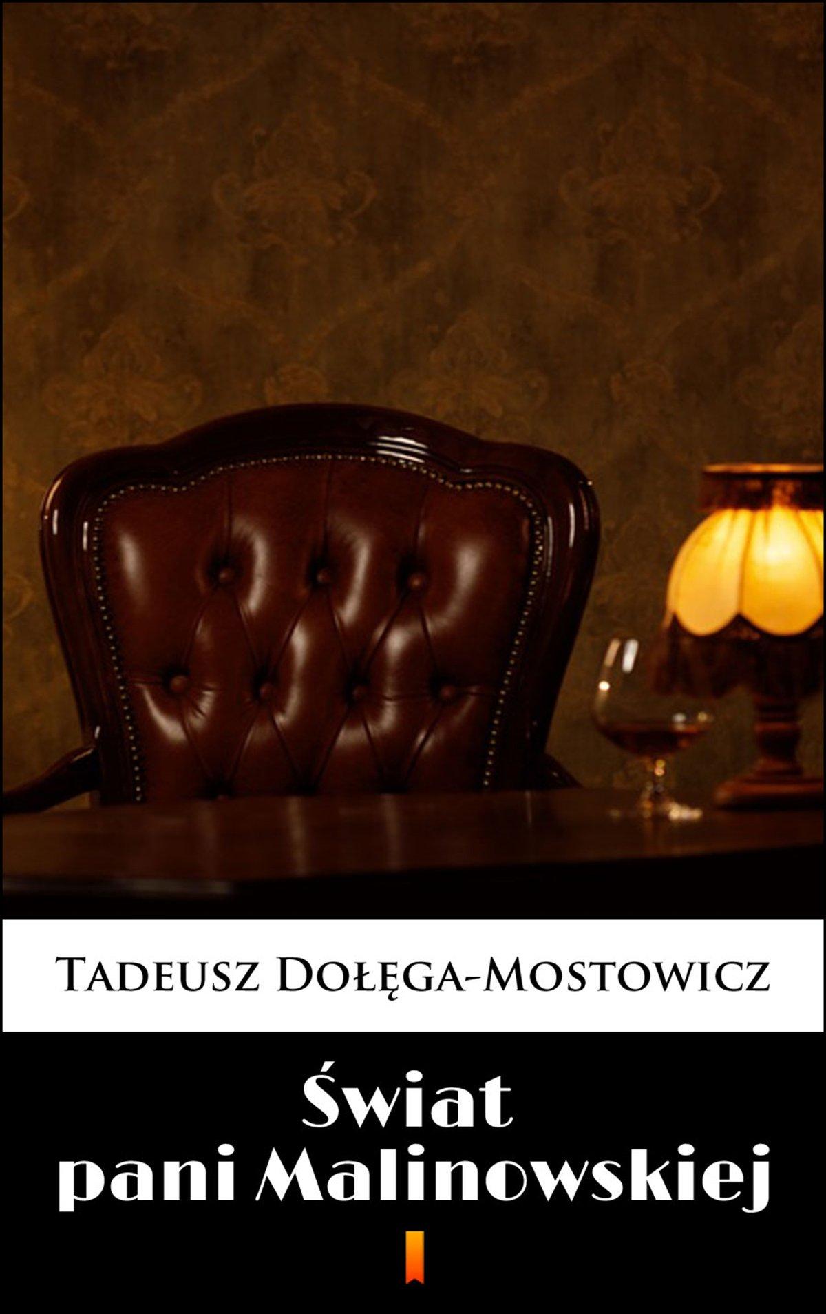 Świat pani Malinowskiej - Ebook (Książka EPUB) do pobrania w formacie EPUB