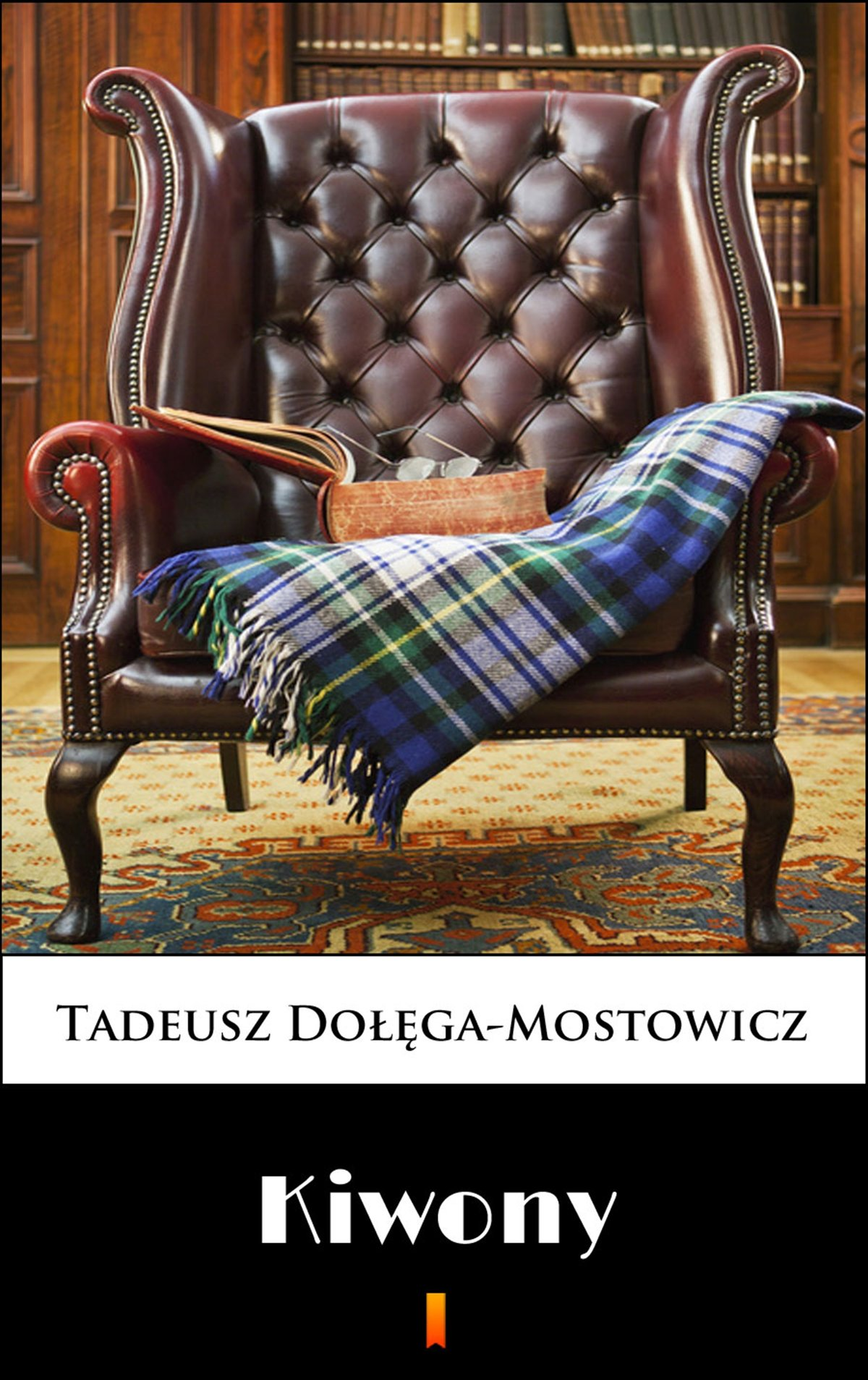 Kiwony - Ebook (Książka na Kindle) do pobrania w formacie MOBI