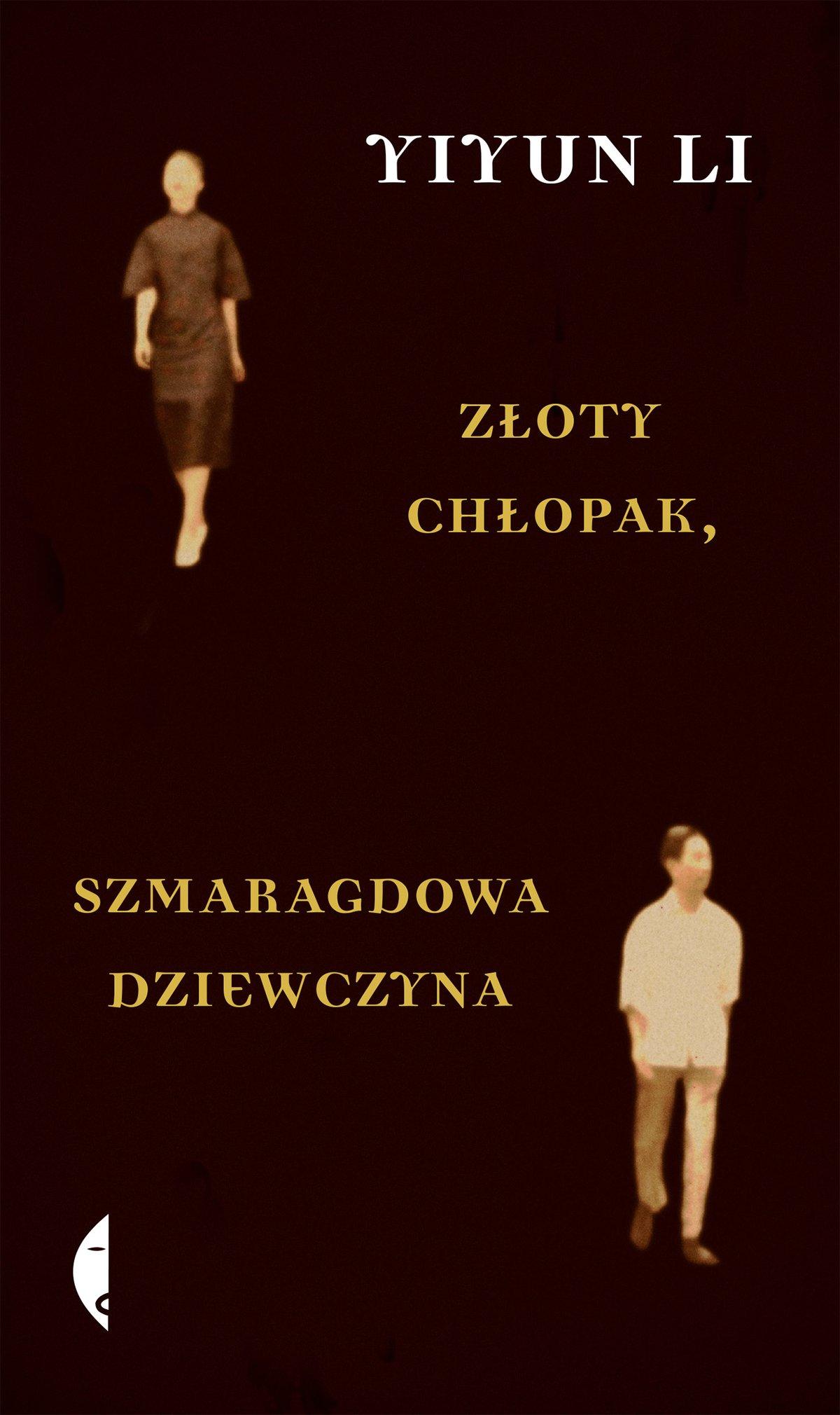 Złoty chłopak, szmaragdowa dziewczyna - Ebook (Książka EPUB) do pobrania w formacie EPUB
