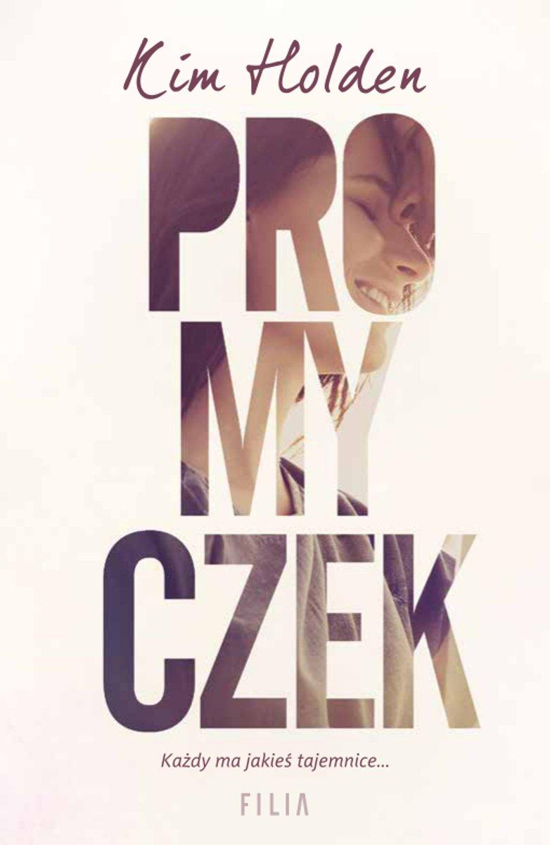 Promyczek - Ebook (Książka EPUB) do pobrania w formacie EPUB