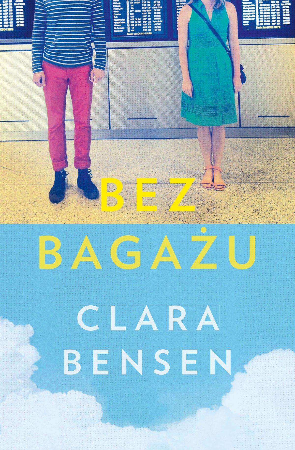 Bez bagażu - Ebook (Książka na Kindle) do pobrania w formacie MOBI