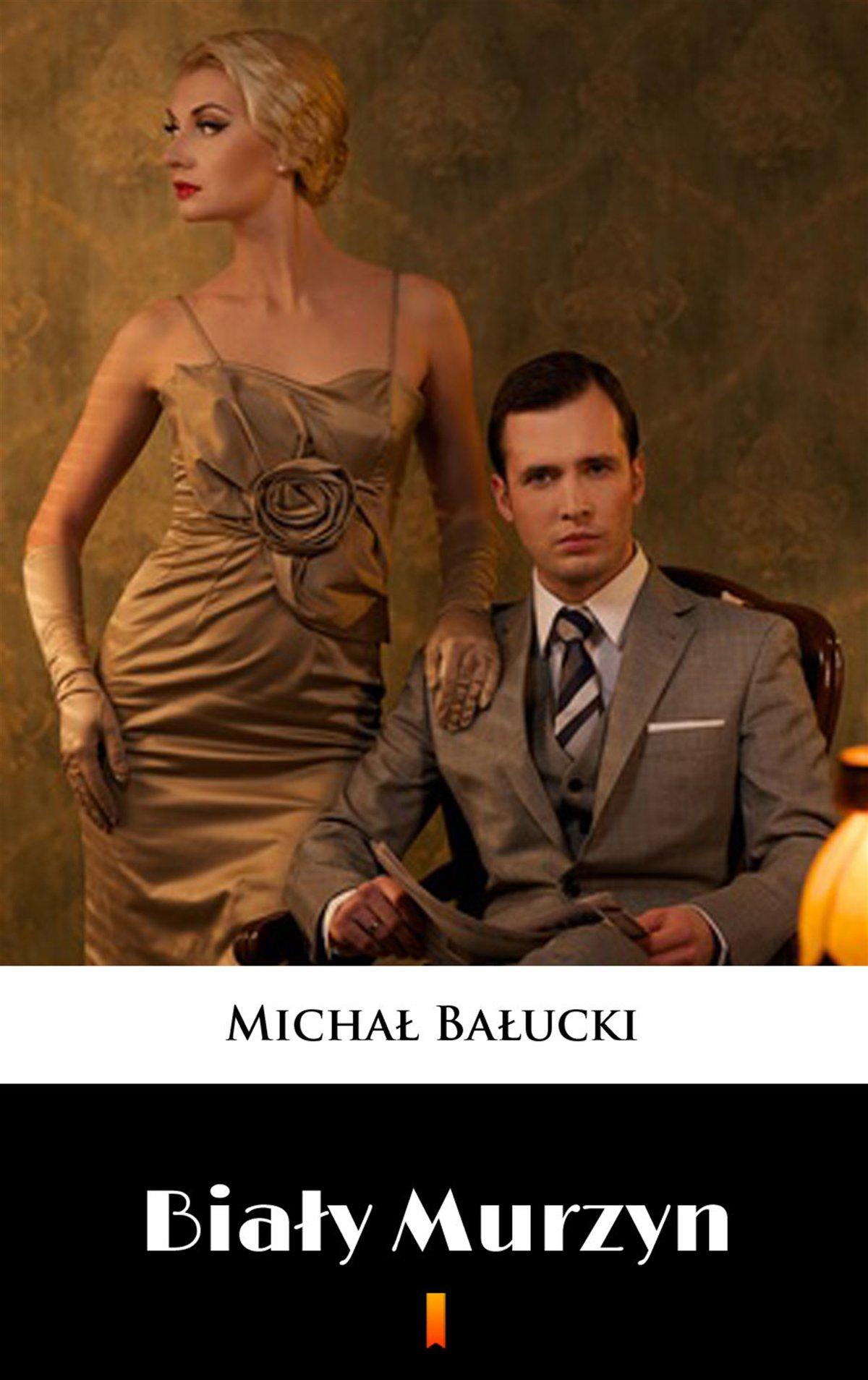 Biały murzyn - Ebook (Książka na Kindle) do pobrania w formacie MOBI