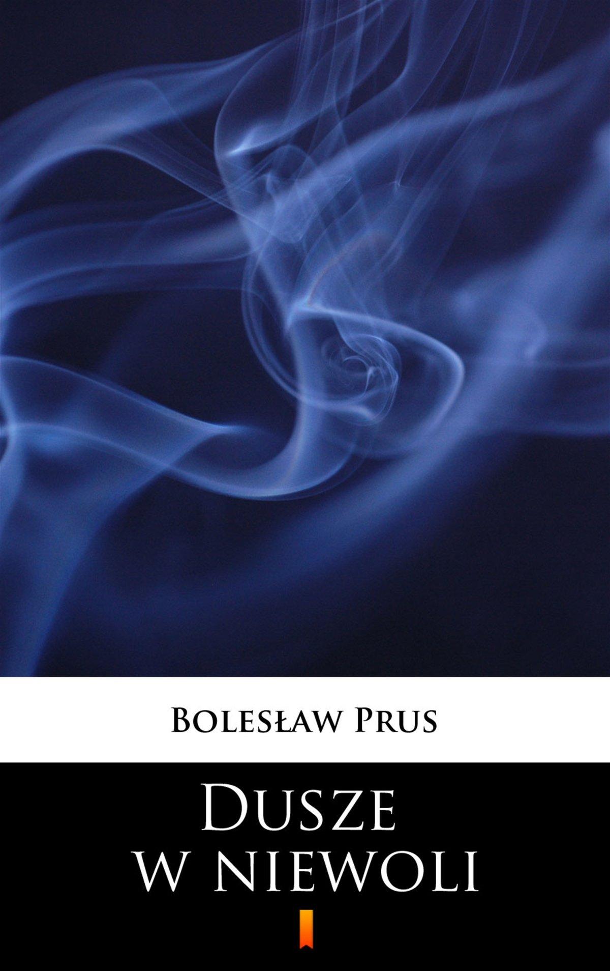 Dusze w niewoli - Ebook (Książka na Kindle) do pobrania w formacie MOBI