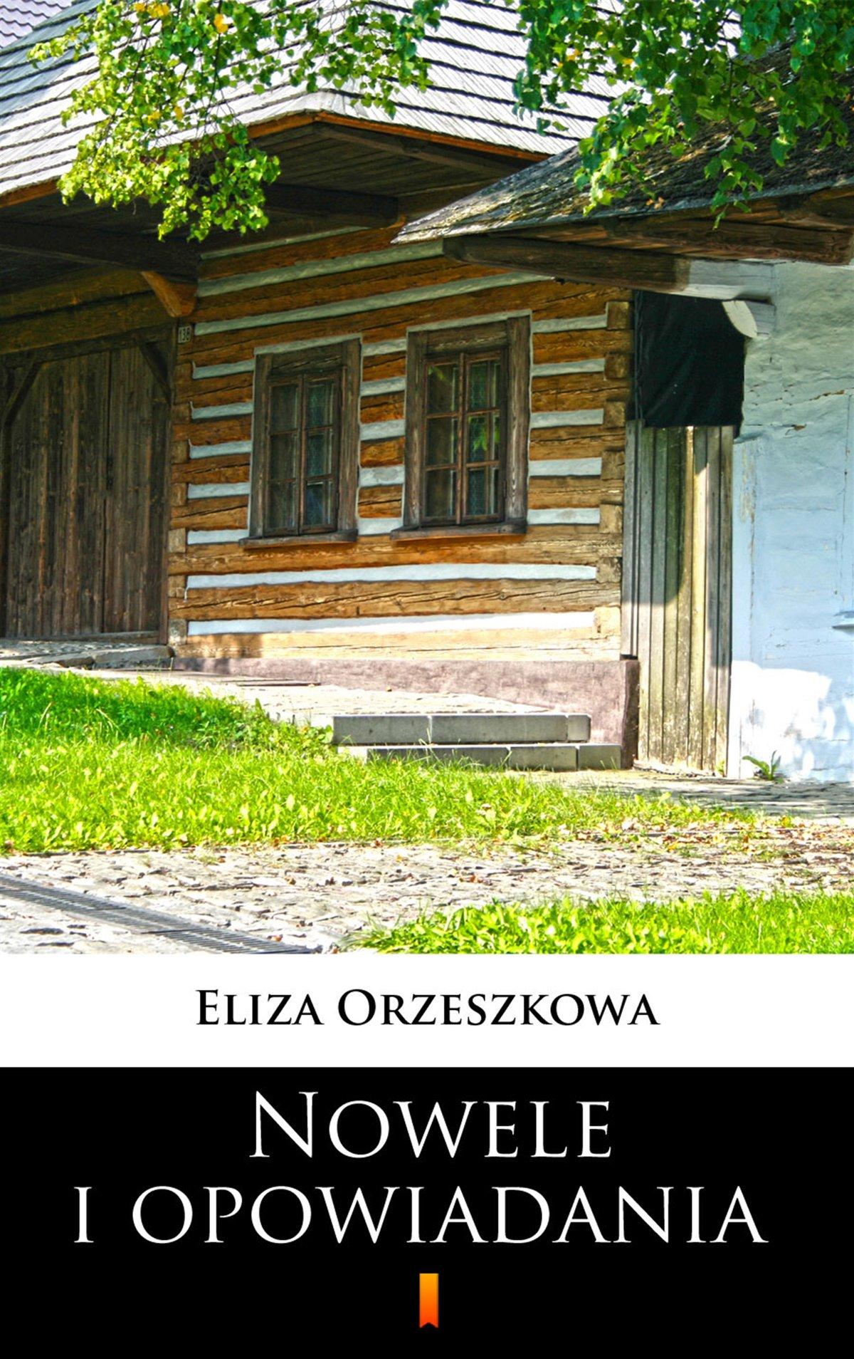 Nowele i opowiadania - Ebook (Książka na Kindle) do pobrania w formacie MOBI