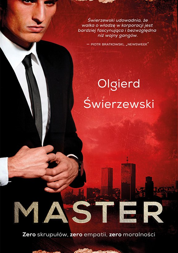 Master - Ebook (Książka na Kindle) do pobrania w formacie MOBI