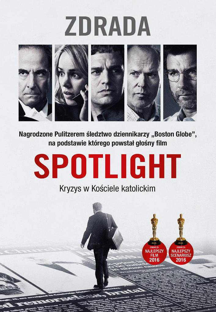Spotlight. Zdrada - Ebook (Książka EPUB) do pobrania w formacie EPUB