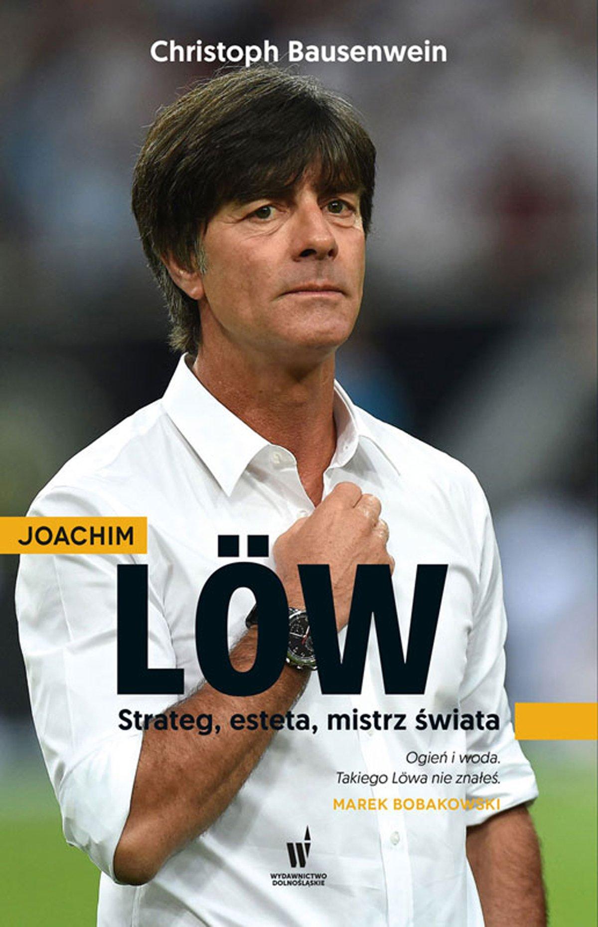 Joachim Low - Ebook (Książka EPUB) do pobrania w formacie EPUB