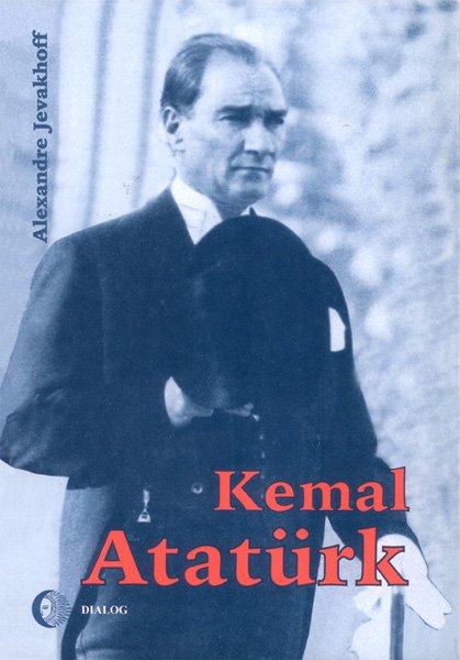 Kemal Atatürk. Droga do nowoczesności - Ebook (Książka EPUB) do pobrania w formacie EPUB