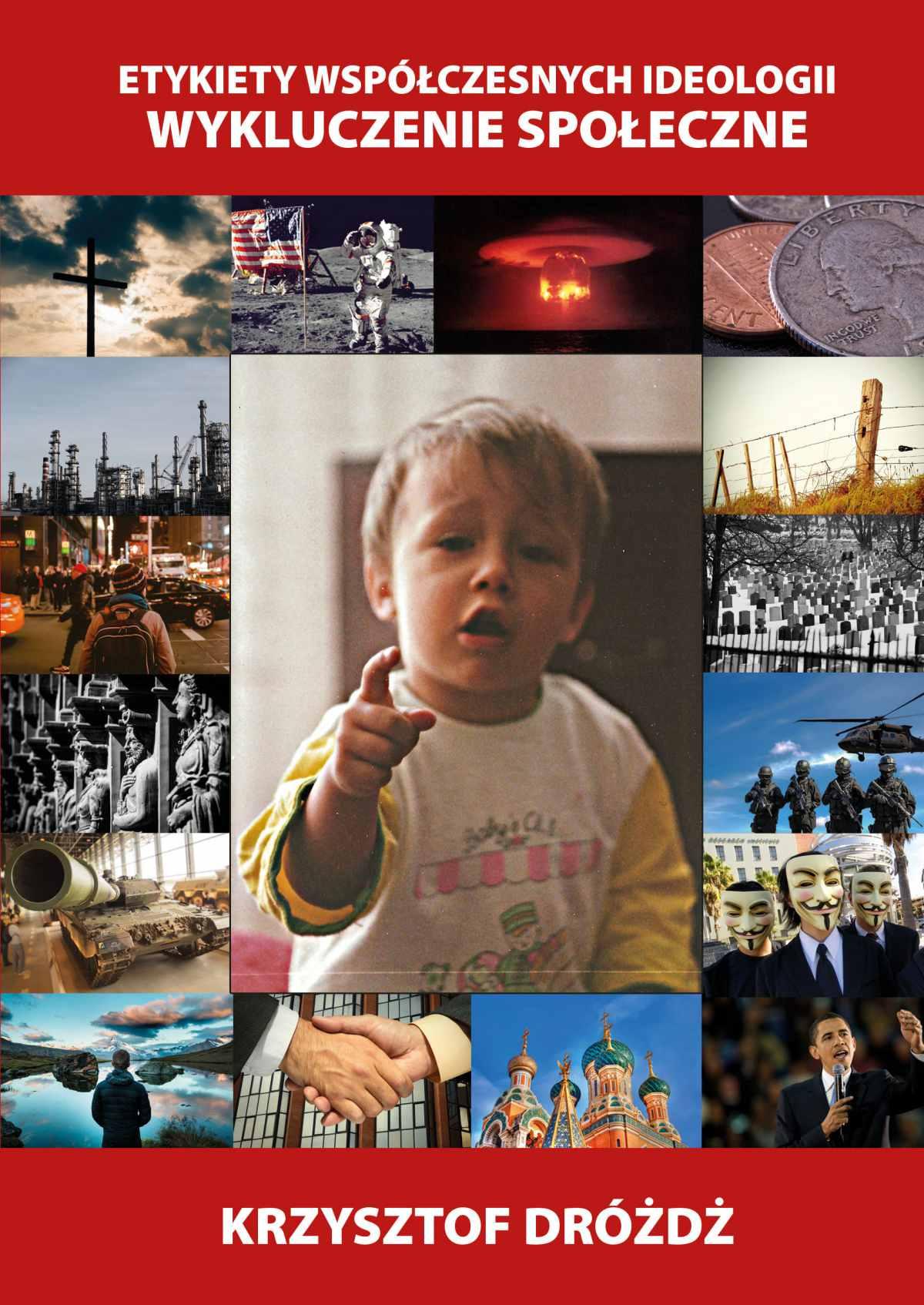 Etykiety współczesnych ideologii. Wykluczenie społeczne - Ebook (Książka EPUB) do pobrania w formacie EPUB