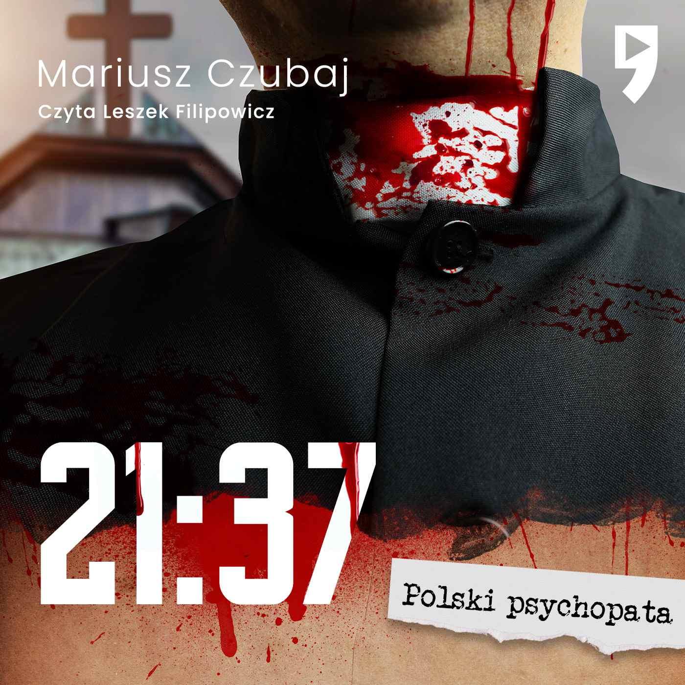 21:37 - Audiobook (Książka audio MP3) do pobrania w całości w archiwum ZIP