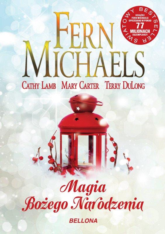 Magia Bożego Narodzenia - Ebook (Książka EPUB) do pobrania w formacie EPUB