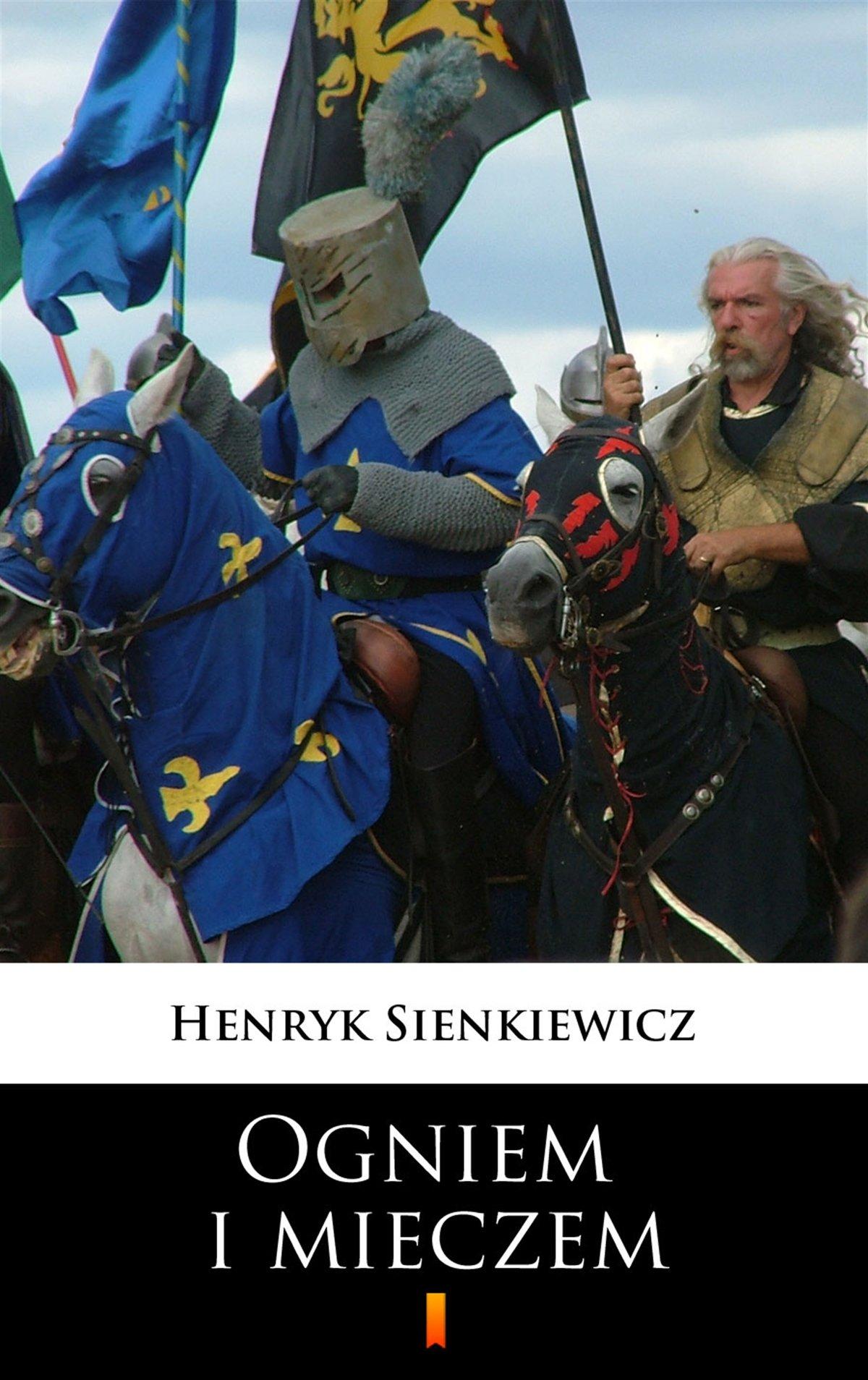 Ogniem i mieczem - Ebook (Książka EPUB) do pobrania w formacie EPUB