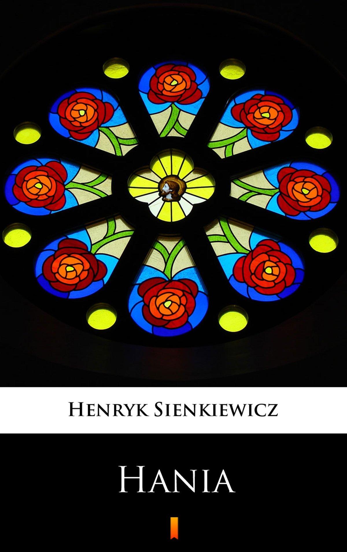 Hania - Ebook (Książka na Kindle) do pobrania w formacie MOBI